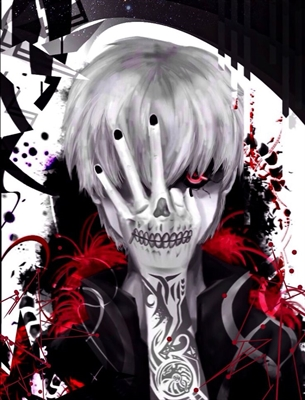 Fanfic / Fanfiction Tokyo ghoul:eu não sou mais humano - Capítulo 2 - Ayano no washarapy