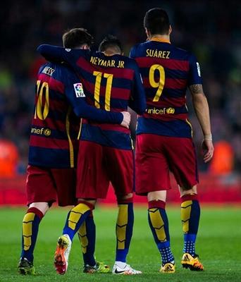 Fanfic / Fanfiction Tudo Pode Mudar - Capítulo 56 - Barcelona - Final