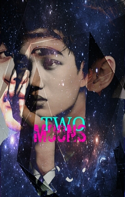 "Fanfic / Fanfiction Two Moons - Capítulo 3 - ""Quer beijinho?"""