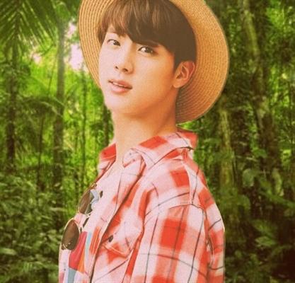 Fanfic / Fanfiction Tzuyu em: perdida na floresta com Exo e BTS - Capítulo 3 - Omma Jin