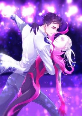 Fanfic / Fanfiction Um Romance No Gelo - Capítulo 19 - ⛸19⛸