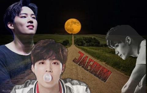 Fanfic / Fanfiction Um Vampiro Em Minha Vida! (JaeBum/JB) - Capítulo 1 - JaeBum