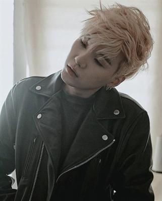 Fanfic / Fanfiction Uma amizade proibida - Capítulo 22 - Beijo do Yoongi ❤️