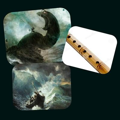 Fanfic / Fanfiction Uma estrela para o seu falcão - Capítulo 13 - Quinto desafio: Mar das serpentes