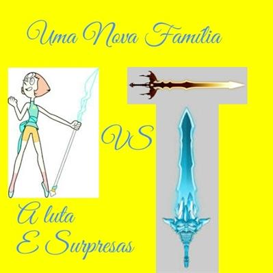 Fanfic / Fanfiction Uma nova família - Capítulo 11 - Capítulo 11:a luta e surpresas