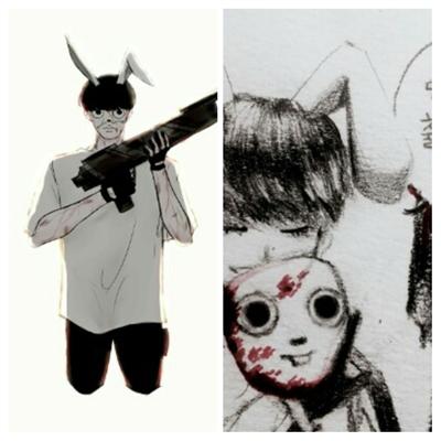 Fanfic / Fanfiction Uma serial killer - imagine Jungkook - Capítulo 1 - Prólogo