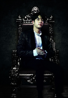 Fanfic / Fanfiction Until the end - imagine jin ( seokjin )sorrio - Capítulo 2 - Resposta