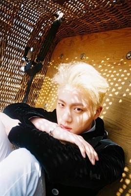 Fanfic / Fanfiction Until the end - imagine jin ( seokjin )sorrio - Capítulo 3 - Acredita em amor a primeira pergunta