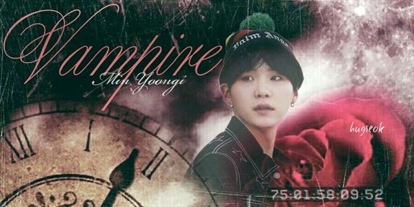Fanfic / Fanfiction Vampire - Min Yoongi {SUGA} - Capítulo 32 - - HOT (+18) ~ I Love you -