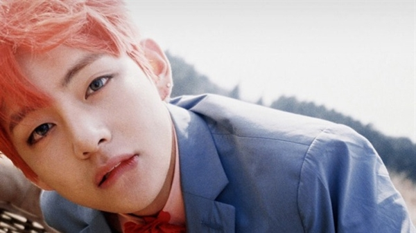Fanfic / Fanfiction Vampire (Imagine Kim Taehyung) - Capítulo 10 - I love you Taehyung! -Hot
