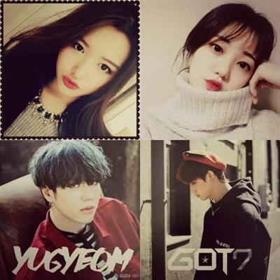 Fanfic / Fanfiction Vampire Love . ( JB / Yugyeom) - Capítulo 1 - O começo