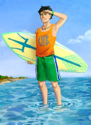 Fanfic / Fanfiction Vem pegar a onda - Capítulo 1 - Olá praia