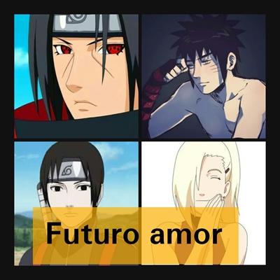 Fanfic / Fanfiction Vida loka - Capítulo 8 - Futuro Amor 2