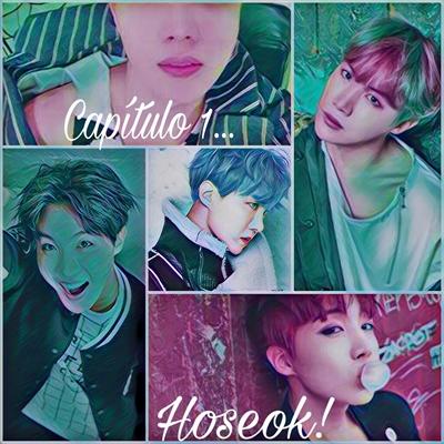 Fanfic / Fanfiction ♡Virtual Love! - Yoonseok♡ - Capítulo 1 - Capítulo 1 - Hoseok!