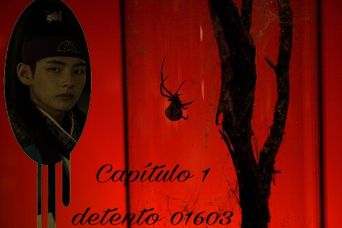 Fanfic / Fanfiction Viúva Negra - Capítulo 1 - Detento 01603