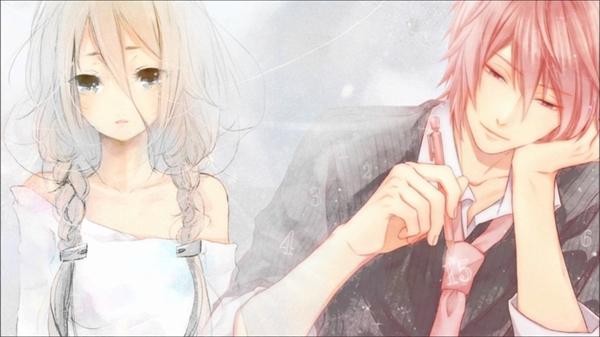 Fanfic / Fanfiction Vocaloids & Utauloids : Romance #INTERATIVA (HIATUS) - Capítulo 2 - IA e Yuma