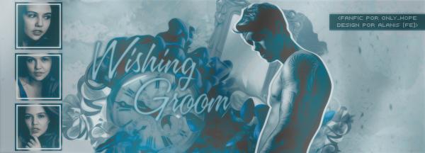 Fanfic / Fanfiction Wishing Groom - Capítulo 7 - Nightclub