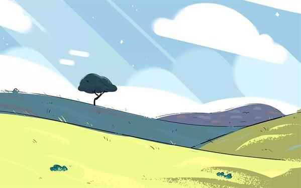 Fanfic / Fanfiction YellowBlue Whitish - Capítulo 1 - ...Chama se terra