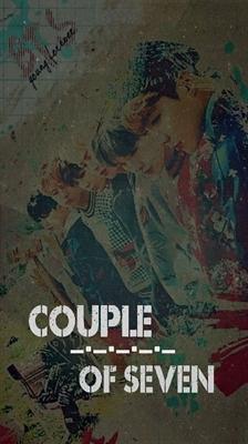 Fanfic / Fanfiction Couple of seven (surubangtan) - Capítulo 1 - Se conhecendo