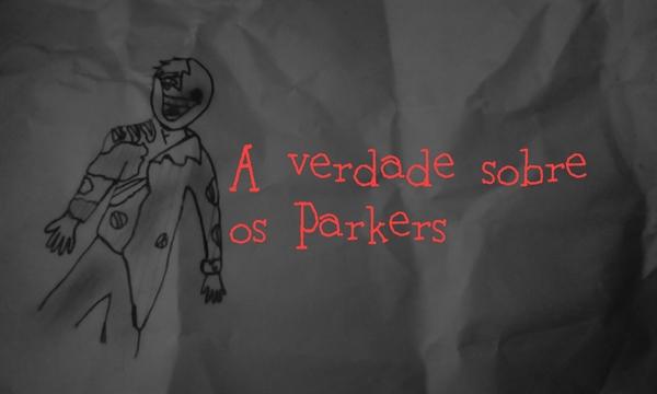 Fanfic / Fanfiction Cursed Children a família Parker - Capítulo 5 - A verdade sobre os Parkers