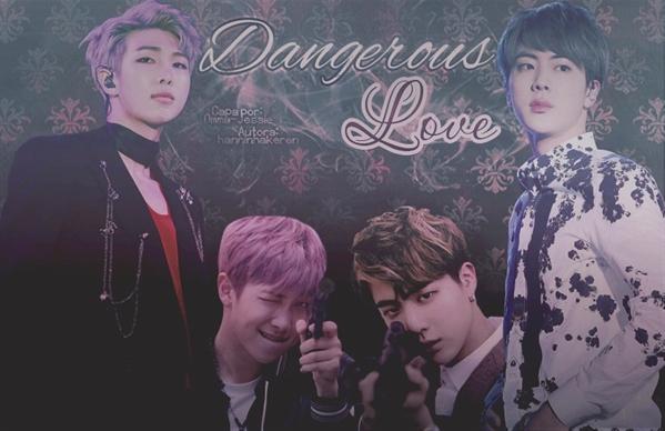 Fanfic / Fanfiction Dangerous Love (NamJin) - Capítulo 23 - Epílogo