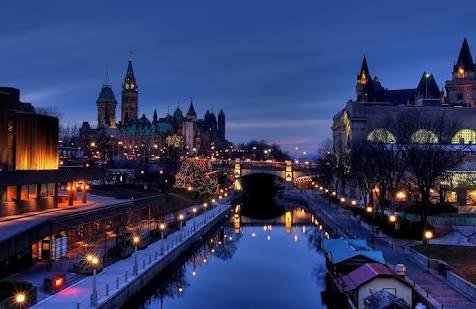Fanfic / Fanfiction Friends or Boyfriends? - Capítulo 1 - Trip To Canada