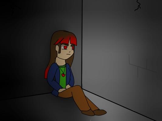 Fanfic / Fanfiction Horror!Loonie: A garota das duas personalidades - Capítulo 5 - Torturas? Adoro