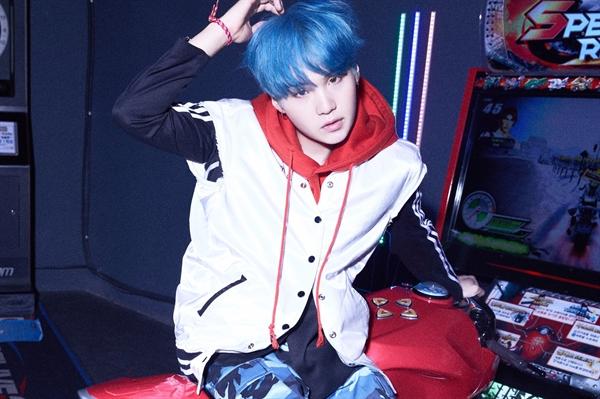 Fanfic / Fanfiction Imagines BTS - Capítulo 2 - Yoongi