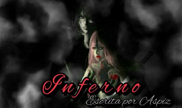 Fanfic / Fanfiction Inferno - Capítulo 2 - Controle