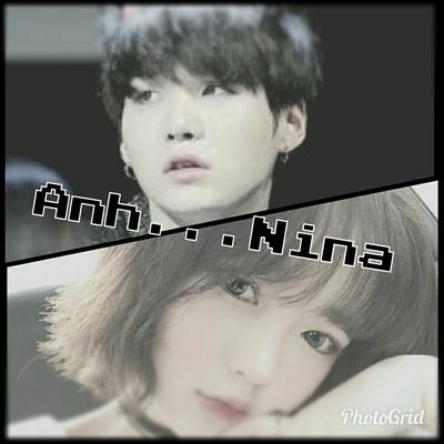 Fanfic / Fanfiction My Sister - Imagine Yoongi - Capítulo 6 - Anh..Nina
