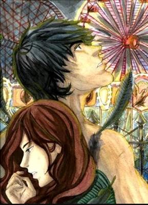 Fanfic / Fanfiction Patch Cipriano &Nora Grey - Capítulo 7 - Eu voltei