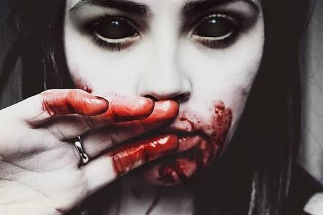 Fanfic / Fanfiction Serial Killer - Capítulo 1 - Um Assassino a solto