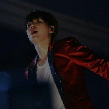Fanfic / Fanfiction ~Strong~ (Min Yoongi (Suga) - Capítulo 30 - Chuva part. 2