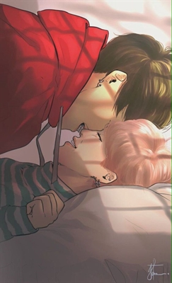 Fanfic / Fanfiction The last kiss ( Jikook) - Capítulo 1 - Meu amado