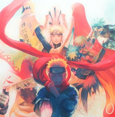 Fanfic / Fanfiction WhatsApp - Naruto online - Capítulo 62 - Exagero