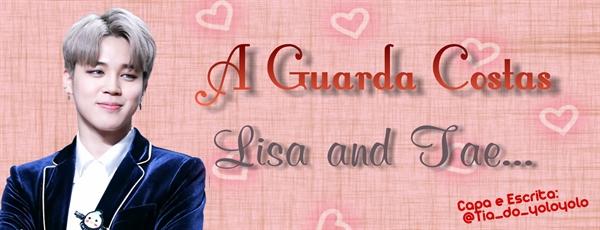 Fanfic / Fanfiction A Guarda Costas( Long Imagine Jimin - Bts) - Capítulo 2 - Lisa and Tae...