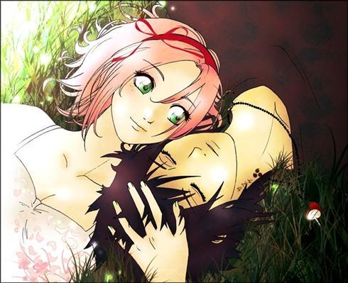Fanfic / Fanfiction A história de Sakura. - Capítulo 2 - Me mostra a sua dor!