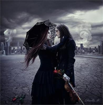 Fanfic / Fanfiction Cálice de sangue - Capítulo 3 - Willyan um vampiro ou um humano?