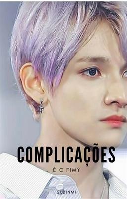 Fanfic / Fanfiction Darling Kim Samuel - Capítulo 5 - Complicações