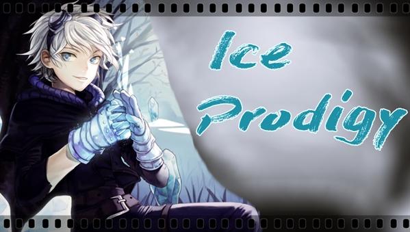 Fanfic / Fanfiction I Could Be The One - Capítulo 1 - Prólogo - Prodígio de gelo