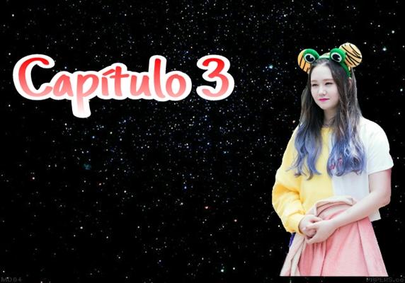 Fanfic / Fanfiction I Hate You Park Chanyeol - Capítulo 3 - Capítulo 3-Melhor amiga