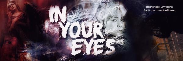 Fanfic / Fanfiction In Your Eyes - Imagine Kim TaeHyung (BTS) - Capítulo 6 - Parte VI