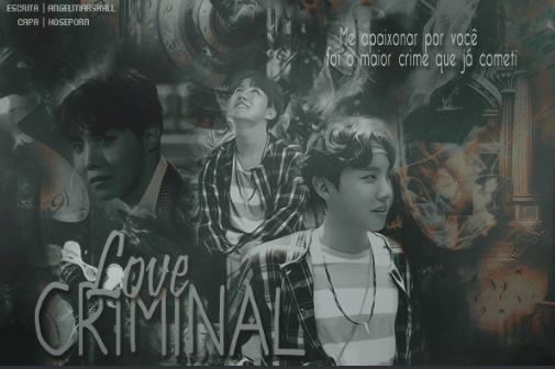 Fanfic / Fanfiction Love Criminal — Imagine J-hope - Capítulo 3 - Jung Hoseok.