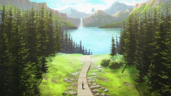 Fanfic / Fanfiction Muttsu no Meiji - A lenda - Capítulo 5 - Águas Passadas