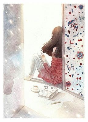 Fanfic / Fanfiction My First Love story - Capítulo 1 - Prólogo