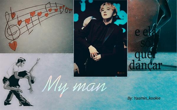 Fanfic / Fanfiction My man - Imagine J-Hope (Jung Hoseok) - Capítulo 2 - Parte II