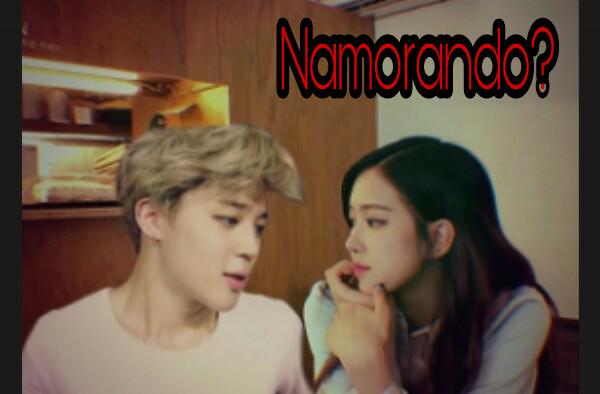 Fanfic / Fanfiction My Vampire - Capítulo 7 - Namorando?