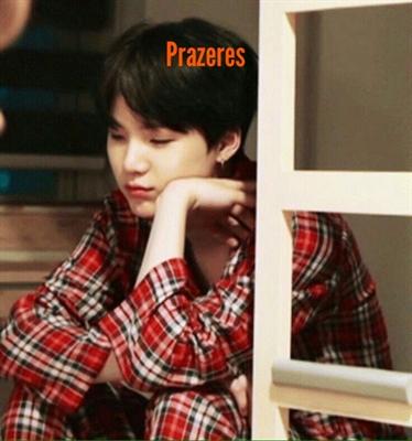 Fanfic / Fanfiction O garoto na escuridão - Imagine Min Yoongi (Suga-BTS) - Capítulo 39 - Prazeres