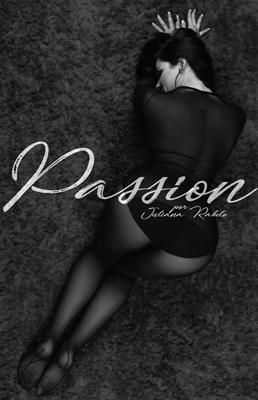 Fanfic / Fanfiction Passion - Capítulo 3 - Passion no Wattpad