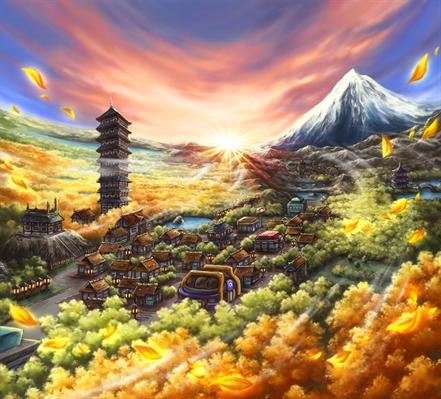 Fanfic / Fanfiction Pokémon - O Destino Final - Capítulo 29 - A esperança final, a Torre Sino!